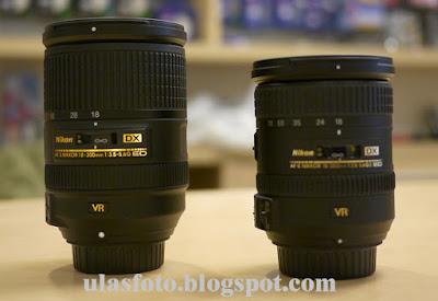 lensa ialah bab terpenting bagi sebuah kamera Mengenal Lebih Dalam Lensa Sapu Jagat