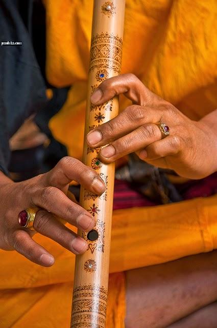 Alat Musik Tradisional Indonesia dan Fungsinya
