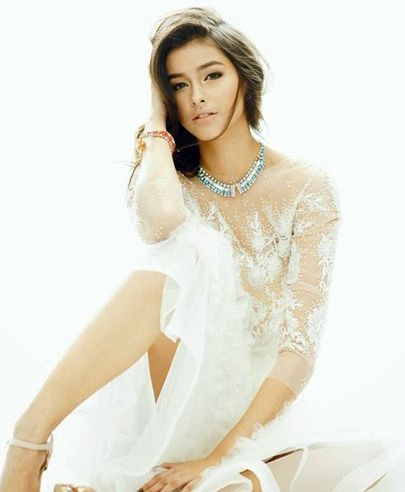 Top 10 Liza Soberano Sizzling Hot & Beautiful Photos