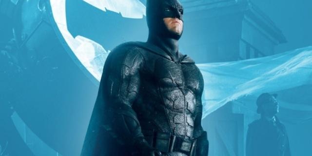 La película de The Batman aún no tiene título