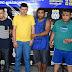 Polícia prende quadrilha autora de mega roubou a frigorífico e latrocínio de PM em Manaus