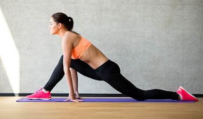 Cara Membesarkan Bokong / Pantat Dengan Mudah