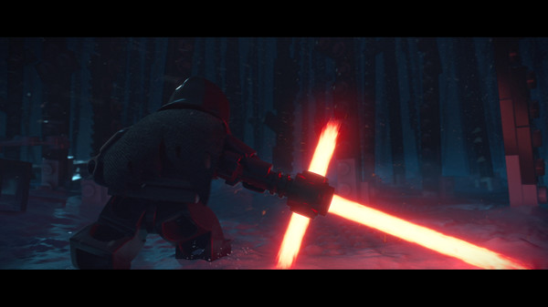 Lego Star Wars The Force Awakens For PC