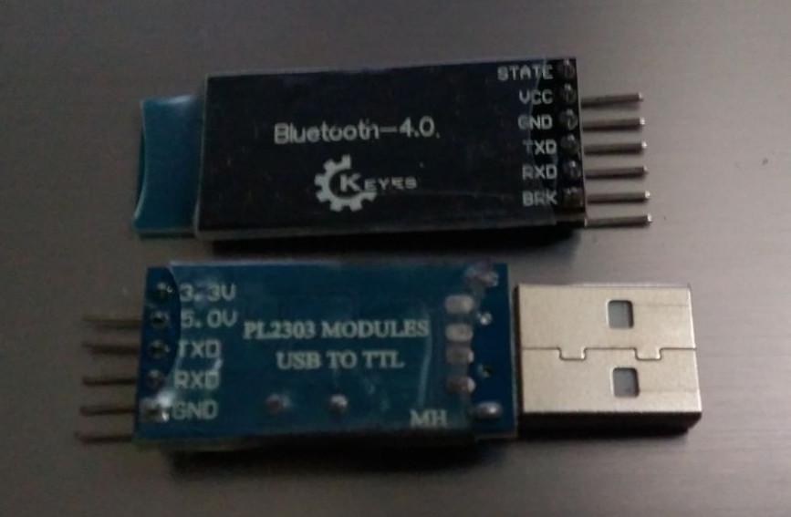 Orange Pi Zero Bluetooth Kontrollü Embedded Linux ve