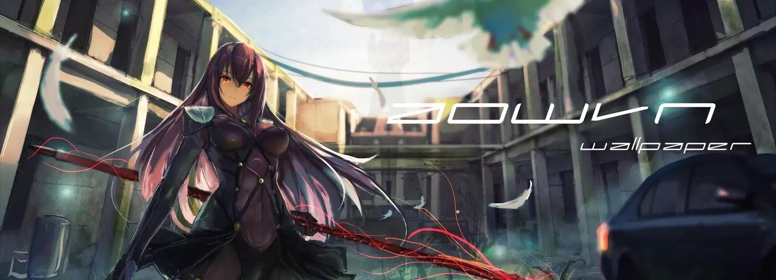 Fate AowVN%2B%25281%2529 - [ Hình Nền ] Anime Fate/GrandOrder tuyệt đẹp Full HD | Wallpaper