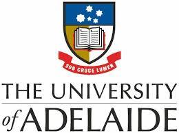 Beasiswa S2 dan S3 Full di University of Adelaide