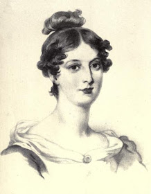 Princess Charlotte of Wales  from the Autobiography of Miss Cornelia Knight, lady companion to the Princess Charlotte of Wales (1861)