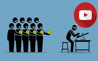 3 مواقع تحصل من خلالها على أموال تبرعات لقناتك ع اليوتيوب بسهولة