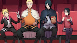 Boruto: Naruto the Movie - Naruto ga Hokage ni Natta Hi BD Subtitle Indonesia