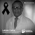 Prefeito Adriano Lima decreta luto oficial pela morte de Lailson Cunha