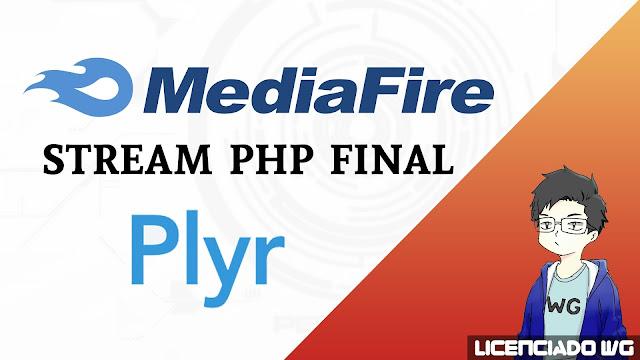 Mediafire HTML5