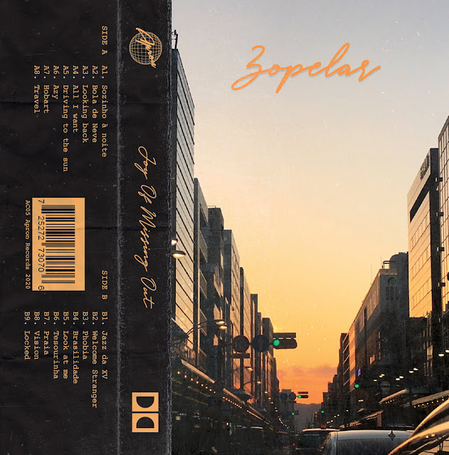 Zopelar – Joy of Missing Out