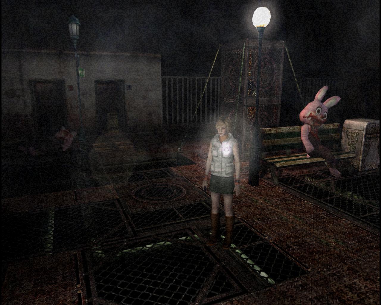 Silent Hill 3 Multilenguaje ESPAÑOL PC 5