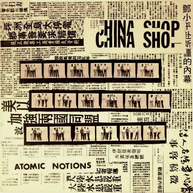 China Shop Atomic Notions