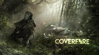 تحميل لعبة cover fire مهكرة من ميديا فاير