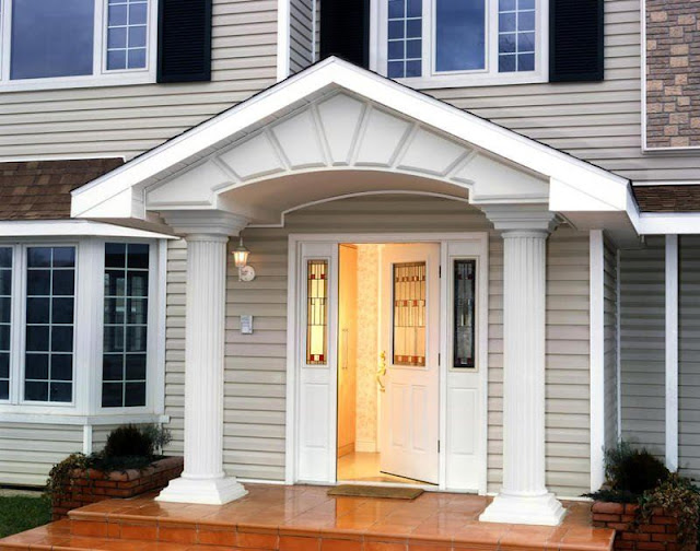 Tips For A Lovely House Entrance 4