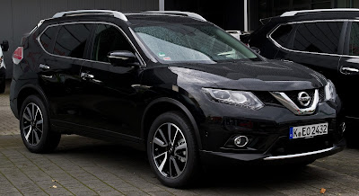 Review Of Nissan X-Trail