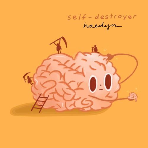 Haedyn Unveils Debut Single 'Self-Destroyer'