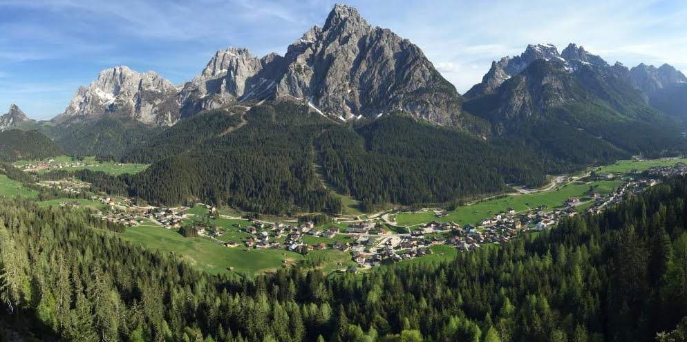 Dove vedere Tappa Oggi: arrivo salita Sappada Streaming Gratis, altimetria, mappa percorso, ultimi km in Diretta Rai | Ciclismo GIRO d'Italia 2018