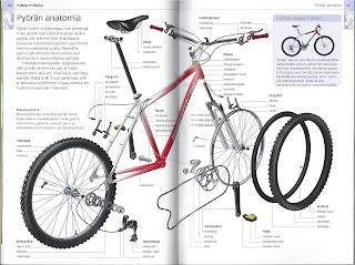 Valopolku: Chris Sidwells: Polkupyörän huolto-opas