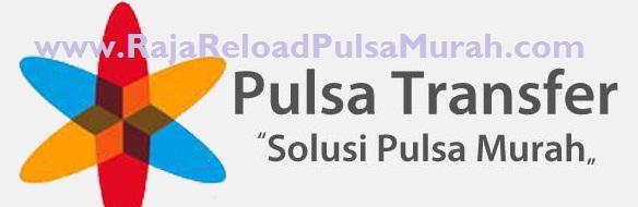 Daftar Harga Pulsa Transfer Indosat Murah Raja Pulsa