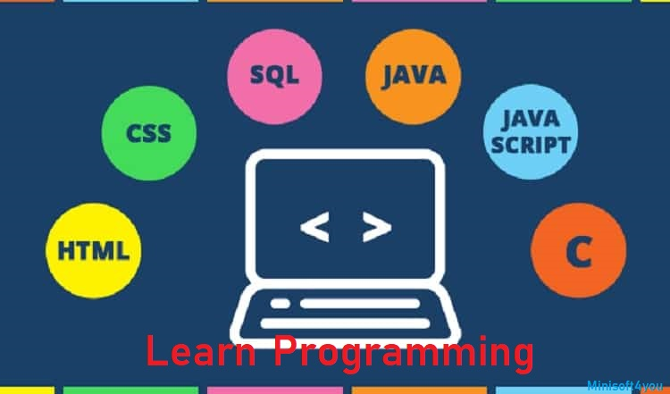 How to learn Programming? Best trick to learn programming Languages-2018 | Minisoft4you.