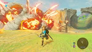 Yay! The Legend of Zelda: the Breath of the Wild will soon arrive on Android and iOS