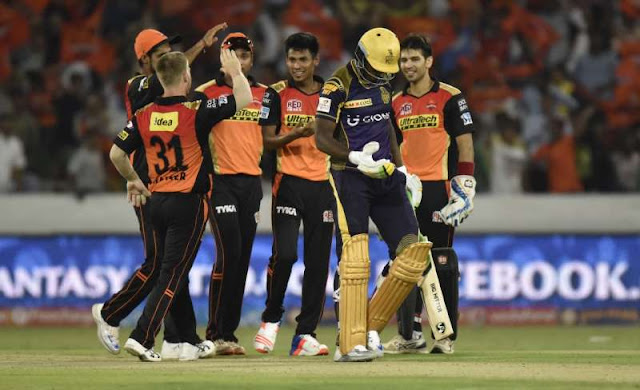 IPL 2016 Match Sunrisers vs Rising Pune Supergiants Match22 Prediction And Ball By Ball Update