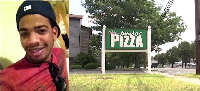 No hay arrestos por asesinato en Nueva Jersey de repartidor de pizzas dominicano nativo de Puerto Plata