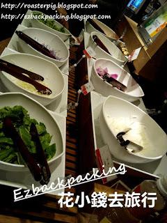 スーパーホテルLohas博多駅・筑紫口天然温泉朝食