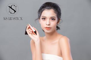 Son môi cao cấp NS Lipstick