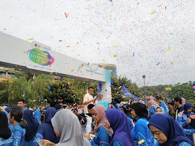 Pengalaman Mengikuti Hijab Celebration Day 2019