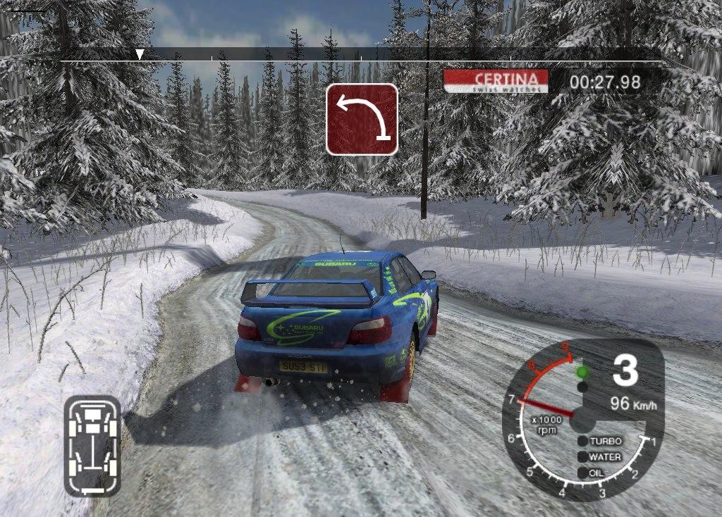 colin mcrae rally (2013 video game)