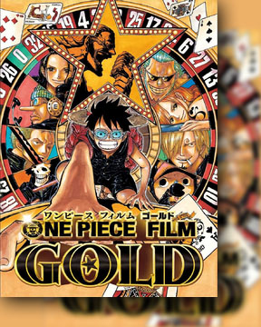 one piece movie gold 2016 sinopsis one piece heart of