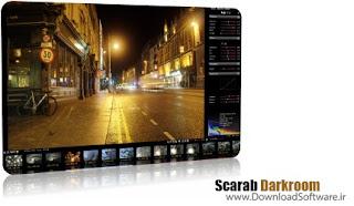 Scarab Darkroom Portable