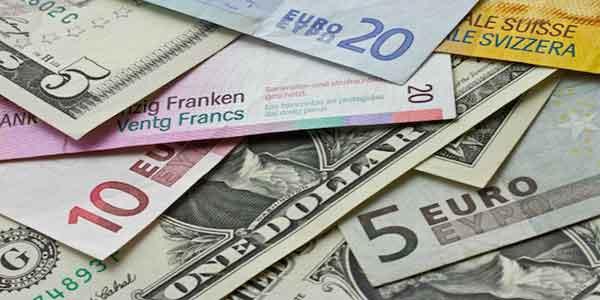 أسعار العملات الأجنبية والعربية اليوم الاربعاء 25-1-2017 تسجل أرتفاع سعر اليورو في البنوك المصرية
