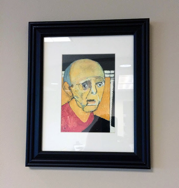 portret lica 1997