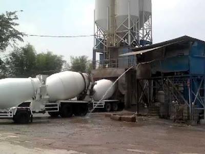 harga beton cor jayamix kabupaten bogor 2017