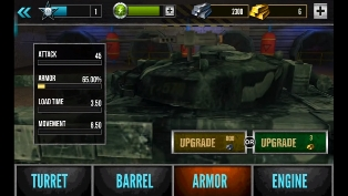 5 Game Android Terbaik Tank Battle Rekomendasi AkozoNet