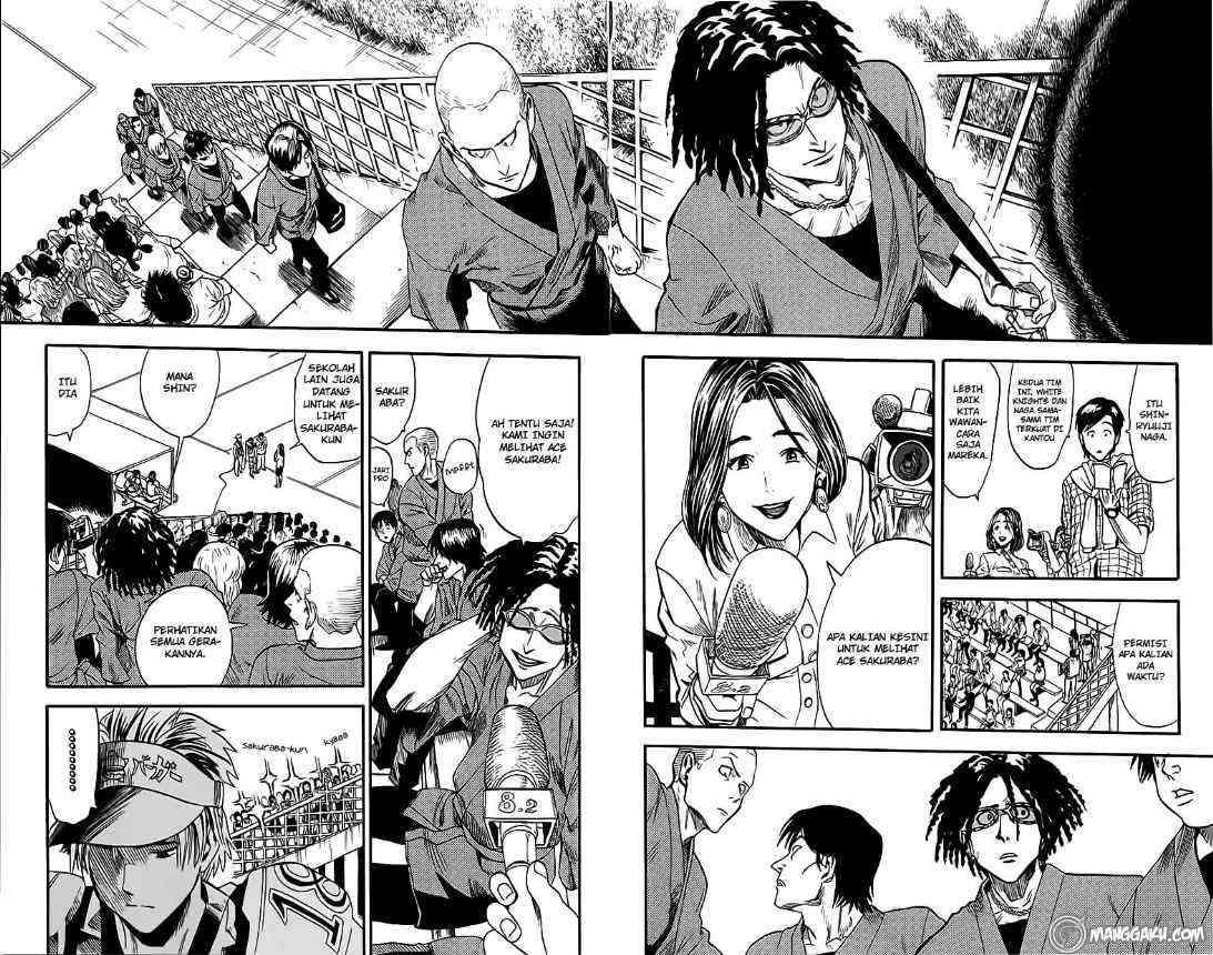 Komik eyeshield 21 010 - pahlawan palsu 11 Indonesia eyeshield 21 010 - pahlawan palsu Terbaru 9|Baca Manga Komik Indonesia|