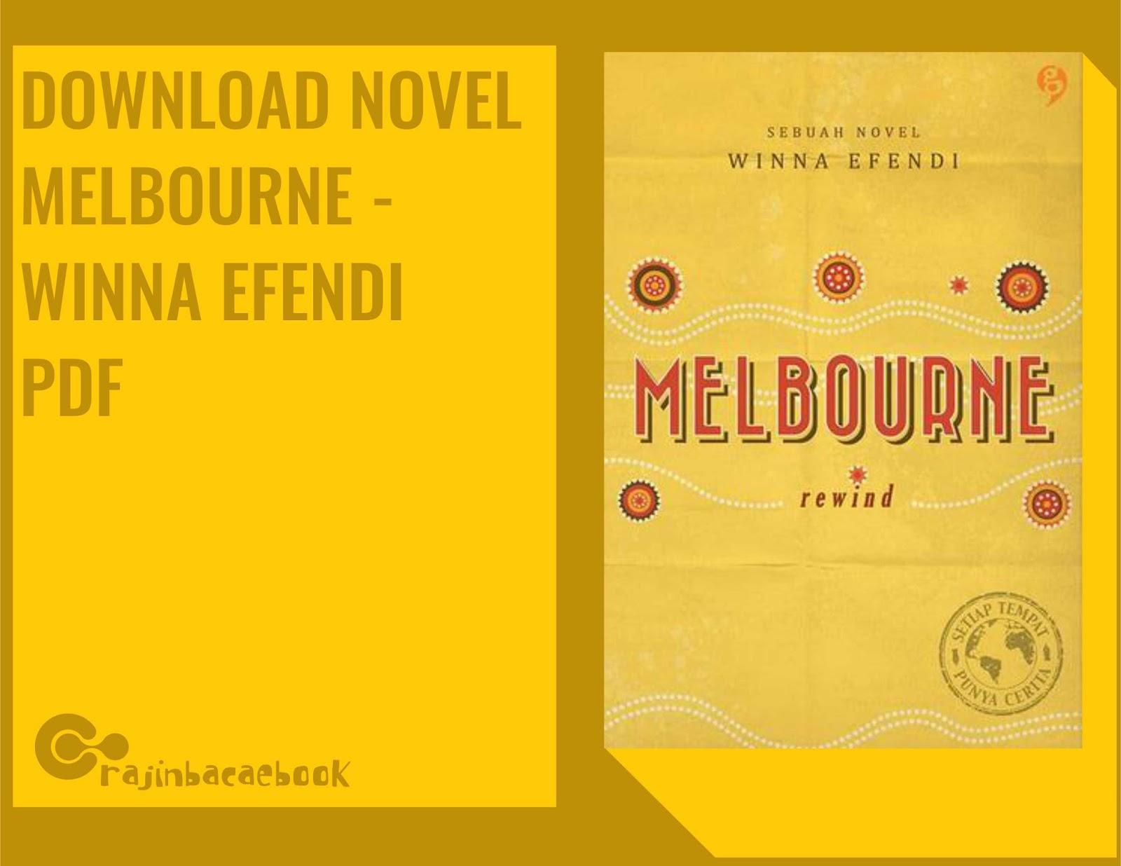 WINNA EFENDI MELBOURNE EBOOK DOWNLOAD