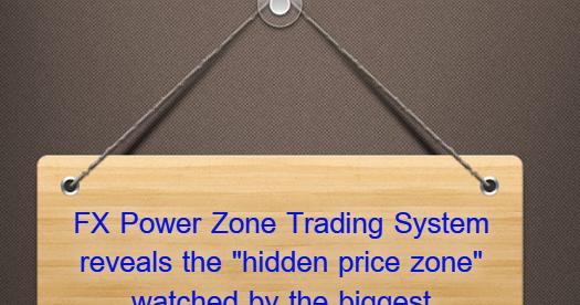 Winning edge trading system