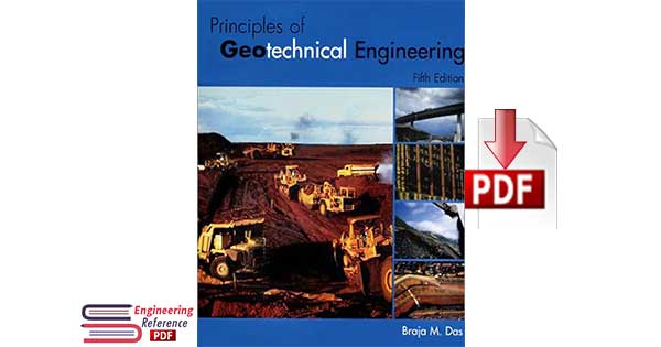 Principles of Geotechnical Engineering Fifth Edition by Braja M. Das