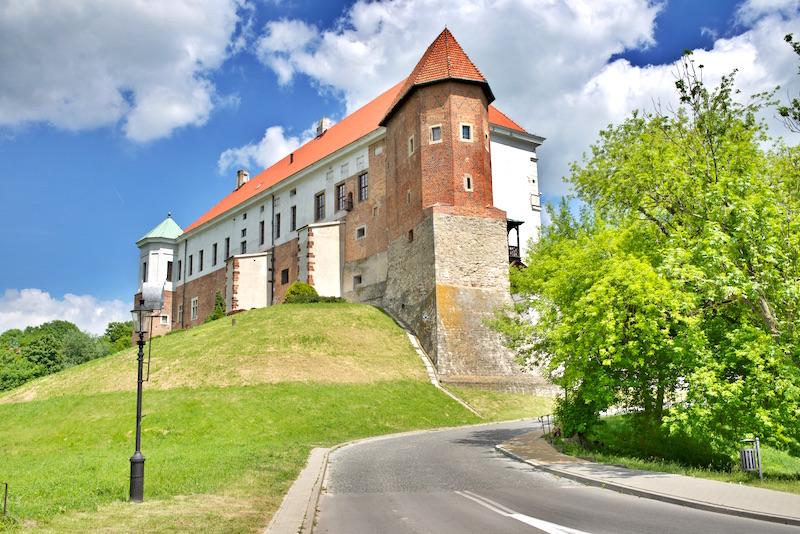 Sandomierz atrakcje, Co zobaczyć w Sandomierzu