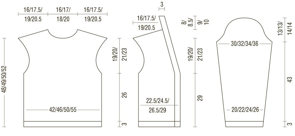 Вязаные кофты спицами 2017 схемы: ажурная модель