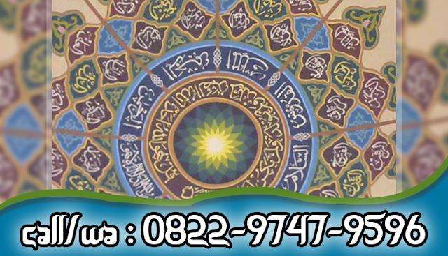 Jasa Lukis Dinding Kaligrafi Masjid Profesional Bekasi