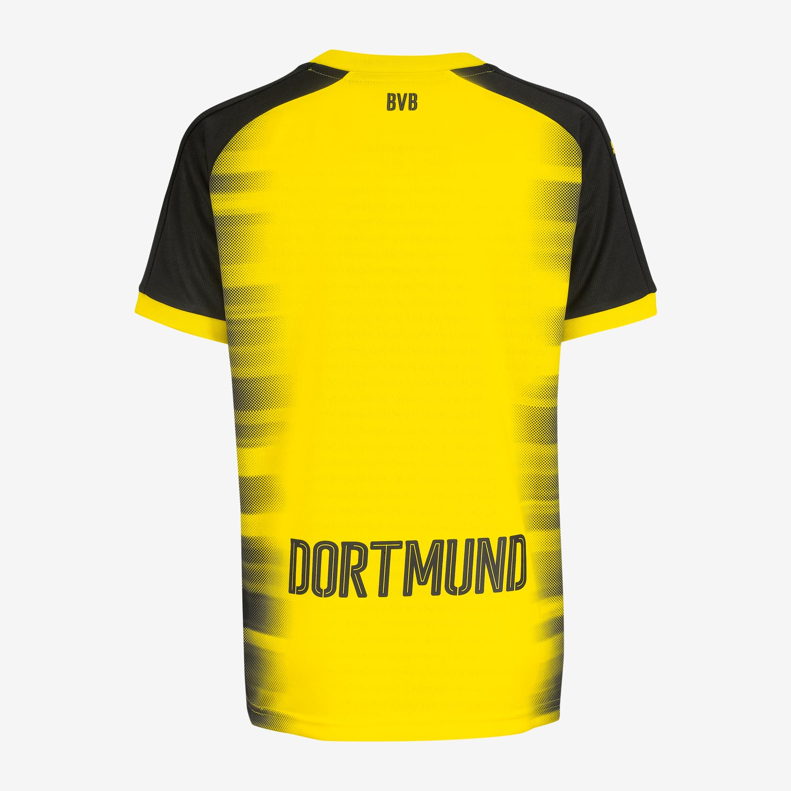 c2524ba046d ... Featuring Evoniks logo on the chest, the Dortmund 17-18 Champions League  kit has Borussia Dortmund Champions League Jersey ...