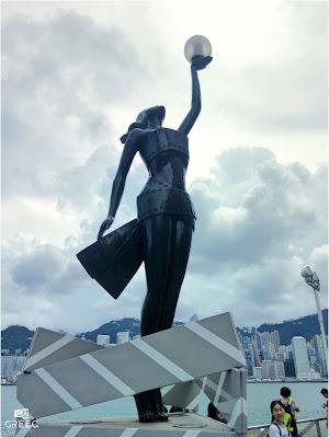 Hong Kong Film Award