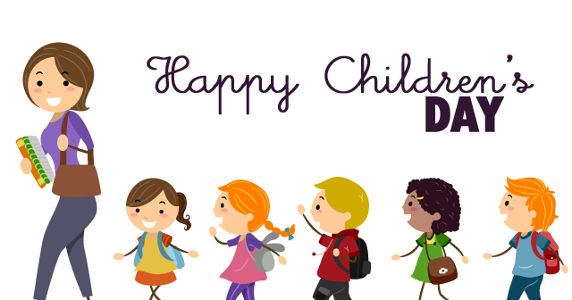 Happy Children's Day 2016 Quotes, Wishes, Status, SMS