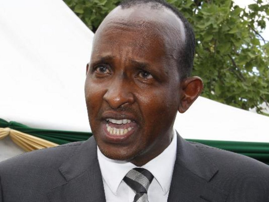 You Dreaming! Aden Duale Warns Raila Odinga On Referendum